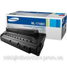 Заправка картриджа Samsung ML-1710D3 для принтеров SAMSUNG ML-1610/ ML-1615