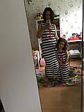 Платье для мамы и дочки , фото 8