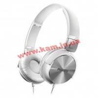 Навушники SHL3160WT/00 White (SHL3160WT/00)