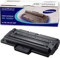 Заправка картриджа Samsung ML-1520P для принтеров Samsung ML-1520P