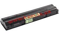 Батарея для ноутбука Dell Inspiron N7520 N7720 / 11.1V 5400mAh (60Wh) BLACK ORIG ()