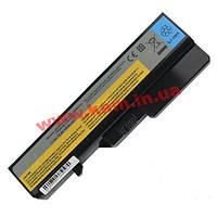 Батарея для ноутбука Lenovo IdeaPad B470 G460 V570 / 11.1V 4400mAh (48Wh) BLACK ORIG ()