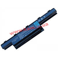 Батарея для ноутбука Acer Aspire 4551 5741 / 11.1V 4400mAh (48Wh) BLACK ORIG (Model: AS10D71)