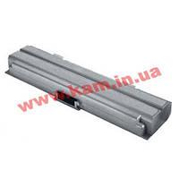 Батарея для ноутбука Sony PCG-TR series / 11.1V 4400mAh (49Wh) SILVER OEM ()