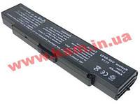 Батарея для ноутбука Sony VGN-FE -FS -S series / 11.1V 5200mAh (58Wh) BLACK OEM ()