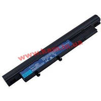 Батарея для ноутбука Acer Aspire 3810T 5810T / 11.1V 5600mAh (63Wh) BLACK ORIG (Model: AS09D36) ()