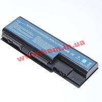 Батарея для ноутбука Acer Aspire 5520 6920 8920 / 11.1V 4400mAh (48Wh) BLACK ORIG (Model: AS07B41