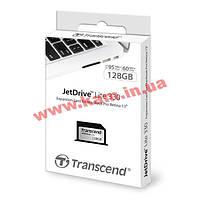 "Карта расширения памяти Transcend 128 GB JetDrive Lite 330 для Retina MacBook Pro 13"" (TS128GJDL330)"