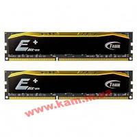Оперативная память DDR4 8GB (2x4GB) 2400 MHz Elite Plus Team (TPD48G2400HC16DC01)
