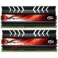 Оперативная память DDR4 16Gb (2x8GB) 2133 MHz Elite UD-D4 Team (TED416G2133C15DC01)
