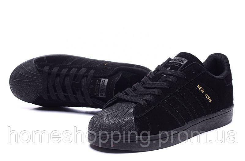 "Кроссовки Adidas Superstar 80s City Pack ""New York"", фото 1"