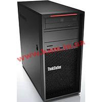 Cистемный блок Lenovo ThinkStation P300 TWR 30AH001GRU (30AH001GRU)