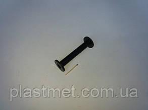Котушка 110 мм для нитки, дроту, ліски, мотузки