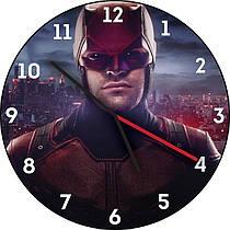 Часы настенные Dardevil