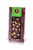 Черный шоколад «SHOUD'E» с миндалем