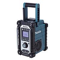 Радиоприемник MAKITA DMR102