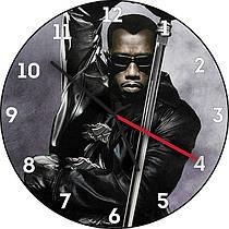 Часы настенные Блэйд