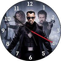 Часы настенные Блэйд 2
