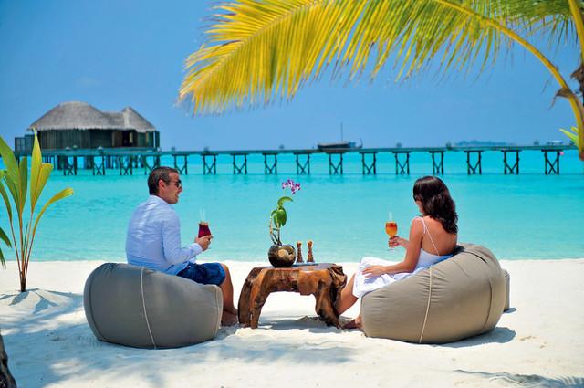 Товары для шикарного летнего отдыха