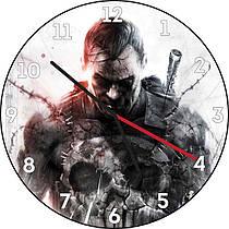 Часы настенные Каратель