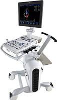 УЗИ аппарат GE VIVID S5 с 4 датчиками