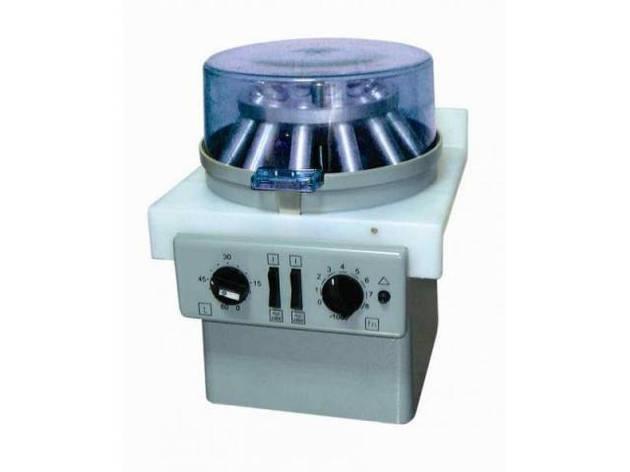 Центрифуга лабораторна ОПн-8, фото 2