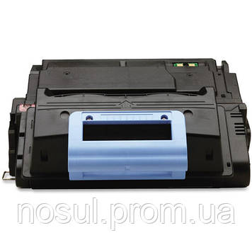 Картридж HP Q5945А (HP LJ 4345)БУ под заправку оригинал первопроходец