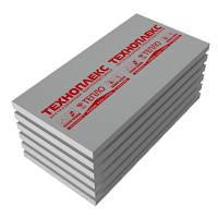 Плита пенополистирольная Техноплекс 1200x600x20 мм
