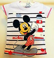 Футболка Микки Маус Disney