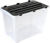 Контейнер для хранения вещей 42 л, 49*36*34 см, Heidrun 1642