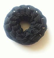 Резинка для волос плетенная, A-443