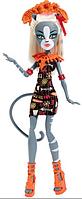 """Кукла из серии """"Экзотическая вечеринка"""" Monster High"""