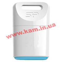 USB накопитель SiliconPower Touch T06 32GB (SP032GBUF2T06V1W)