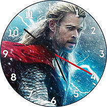 Часы настенные Тор