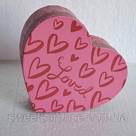 Подарочная коробка для любимой (мини)