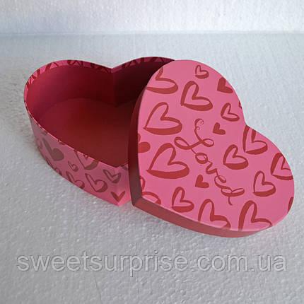 Подарочная коробка для любимой (мини), фото 2
