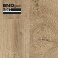 Ламинат Kaindl Natural Touch Premium Plank 4V фаска 32класс/10мм  K4381 OAK Fresco LODGE(спил)
