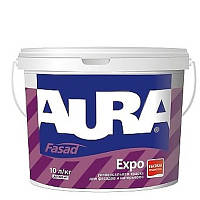 Краска фасадная по кирпичу Aura Fasad Expo 2.5 л