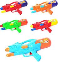 Водяной пистолет M 1925 микс цветов, в кульке (38-22-7 см)
