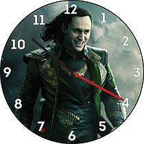 Часы настенные Тор. The Dark World