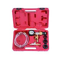 Замена смазки и жидкостей Приспособление для замены охлаждающей жидкости FORCE 906G2