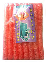 Бигуди поролоновые, папильотки, большие, (198 мм/17 мм), фото 1