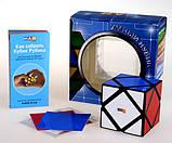 Головоломка Розумний Кубик Скьюб (Smart Cube Sqewb), фото 3