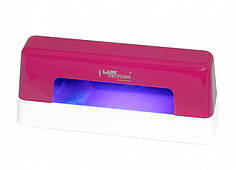УФ лампа для маникюра Lady Victory UV-9W UVL-00A-01