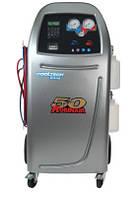 Замена смазки и жидкостей ROBINAIR AC790PRO Установка для обслуживания кондиционеров
