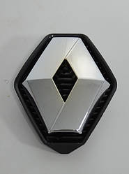Монограма RENAULT решітки радіатора на Renault Trafic 2001-> — Туреччина