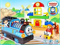 """Детская железная дорога - конструктор """"Томас"""" 8900"""