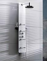 Гидромассажная панель Jet Glass Ravak X01452
