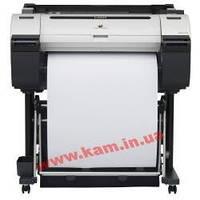 Плоттер Canon imagePROGRAF iPF670 (9854B003)