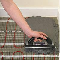 Монтаж терморегулятора. Подключение электрического теплого пола